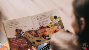 New Housing Programs for Abandoned Youth from Childcare Centers Featured Image woman reading book to toddler 300x168 - New Housing Programs for Abandoned Youth from Childcare Centers